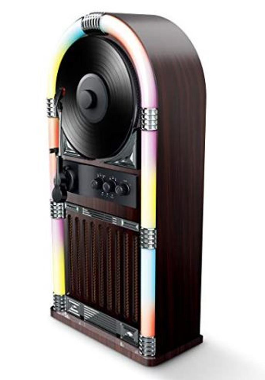 Art+Sound AR3004 Bluetooth Wireless Jukebox