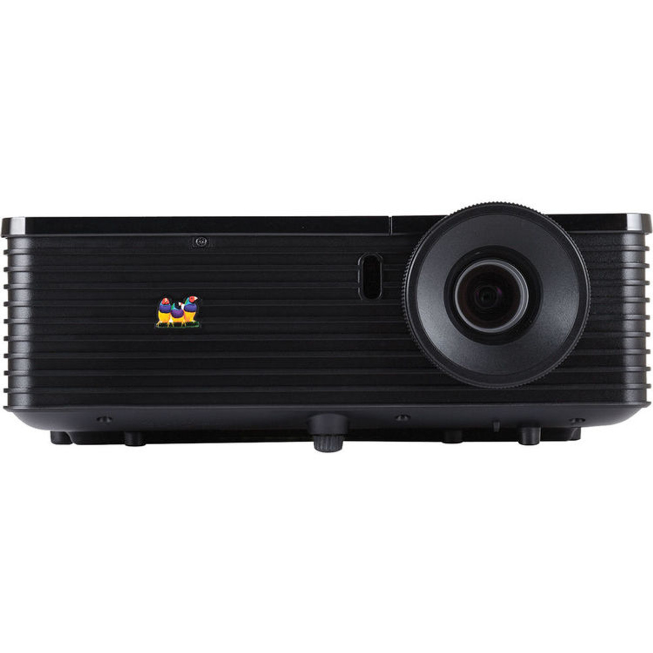ViewSonic PJD6544W-R WXGA 1280x800 DLP Projector with LAN Control, Wired and Wireless LAN Display - C Grade Refurbished