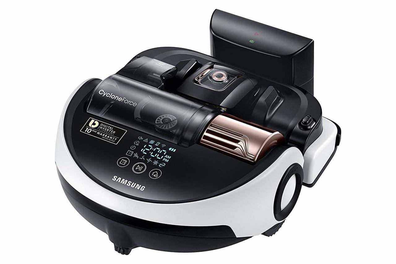 Samsung VR2AJ9250WW-R POWERbot Vacuum R9250- Samsung Certified Refurbished