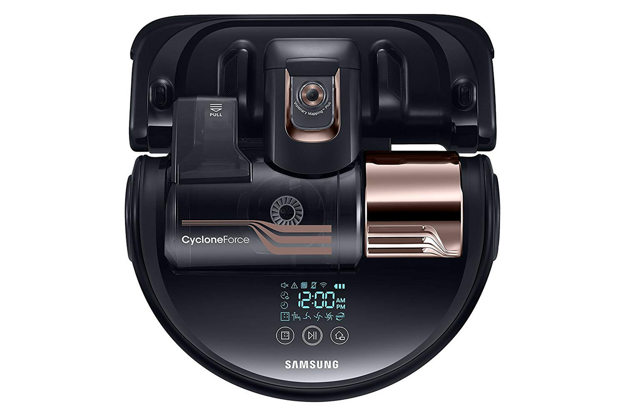 Samsung VR2AK9350WK-R POWERbot Turbo Vacuum R9350 - Samsung Certified Refurbished