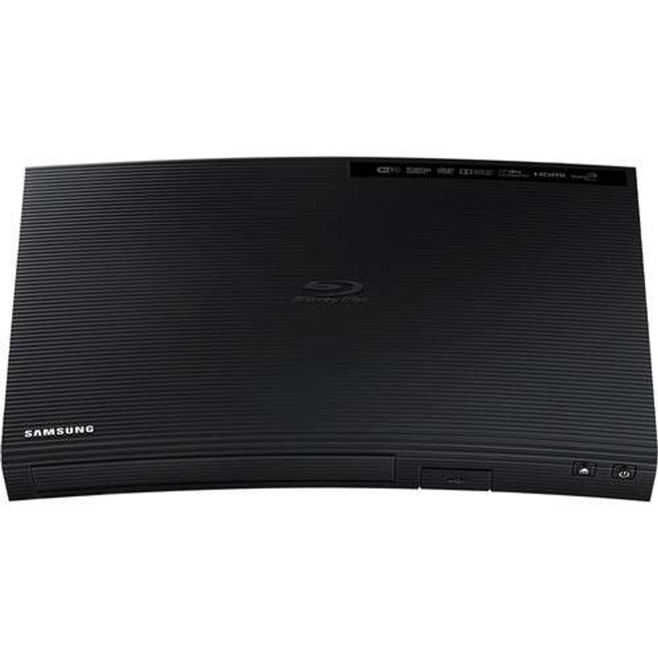 Samsung BD-J5700/ZAR 3D 4K Upscaling Blu-ray Player- Certified Refurbished