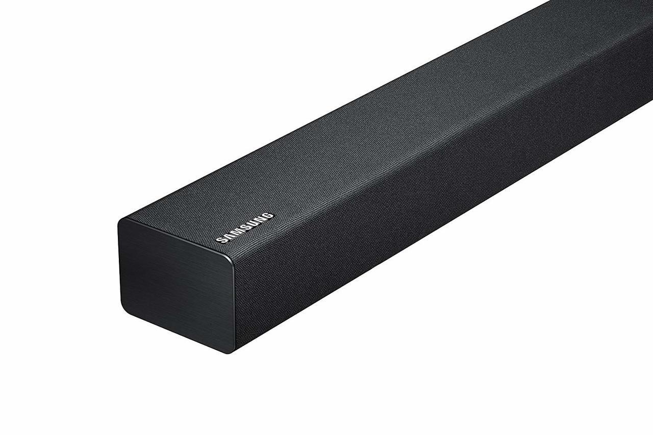 Samsung HW-M360/ZAR 2.1 Channel 200 Watt Wireless Audio Soundbar - Certified Refurbished