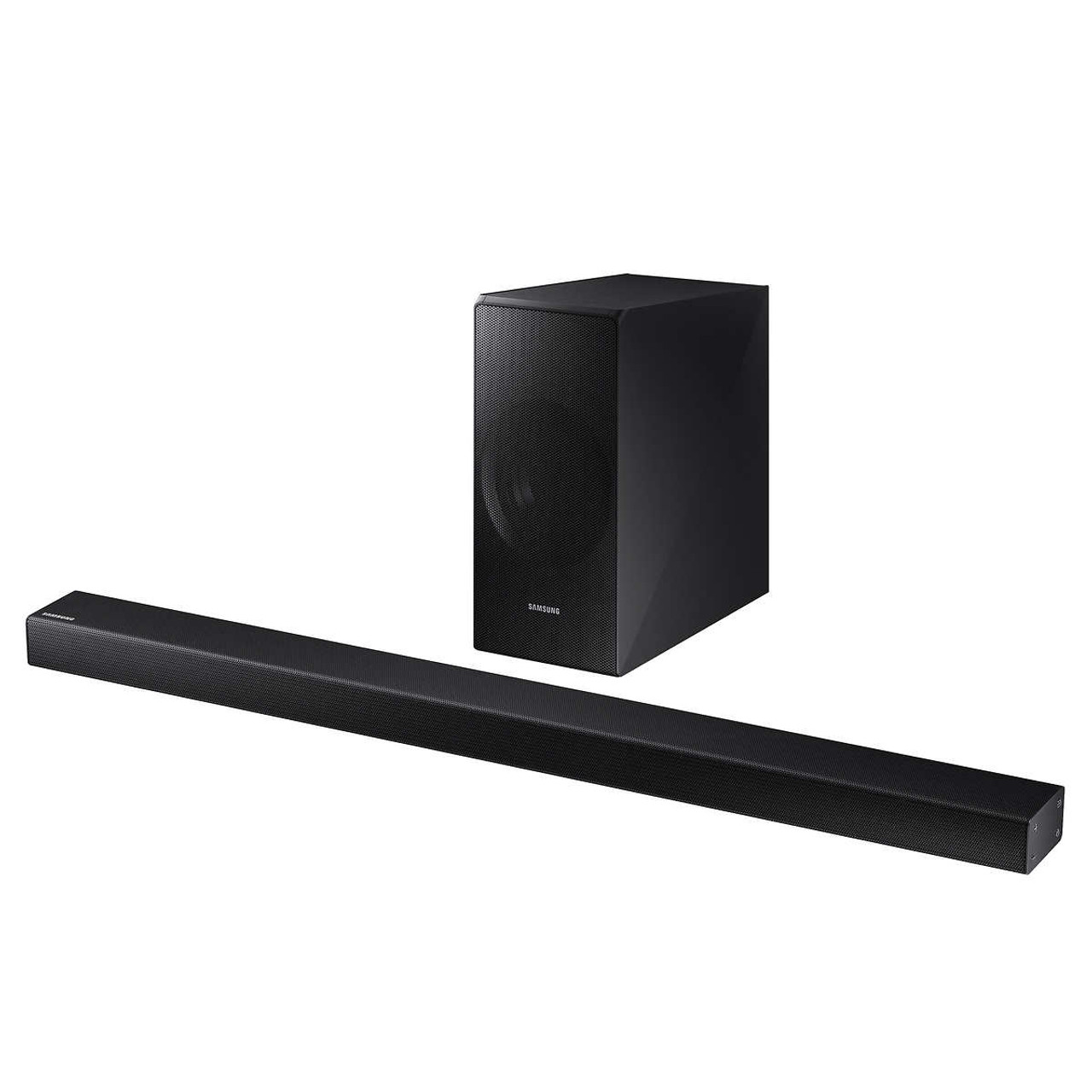 Samsung HW-MM55C/ZAR 340 Watt 3.1 Ch. Soundbar Wireless Subwoofer - Certified Refurbished