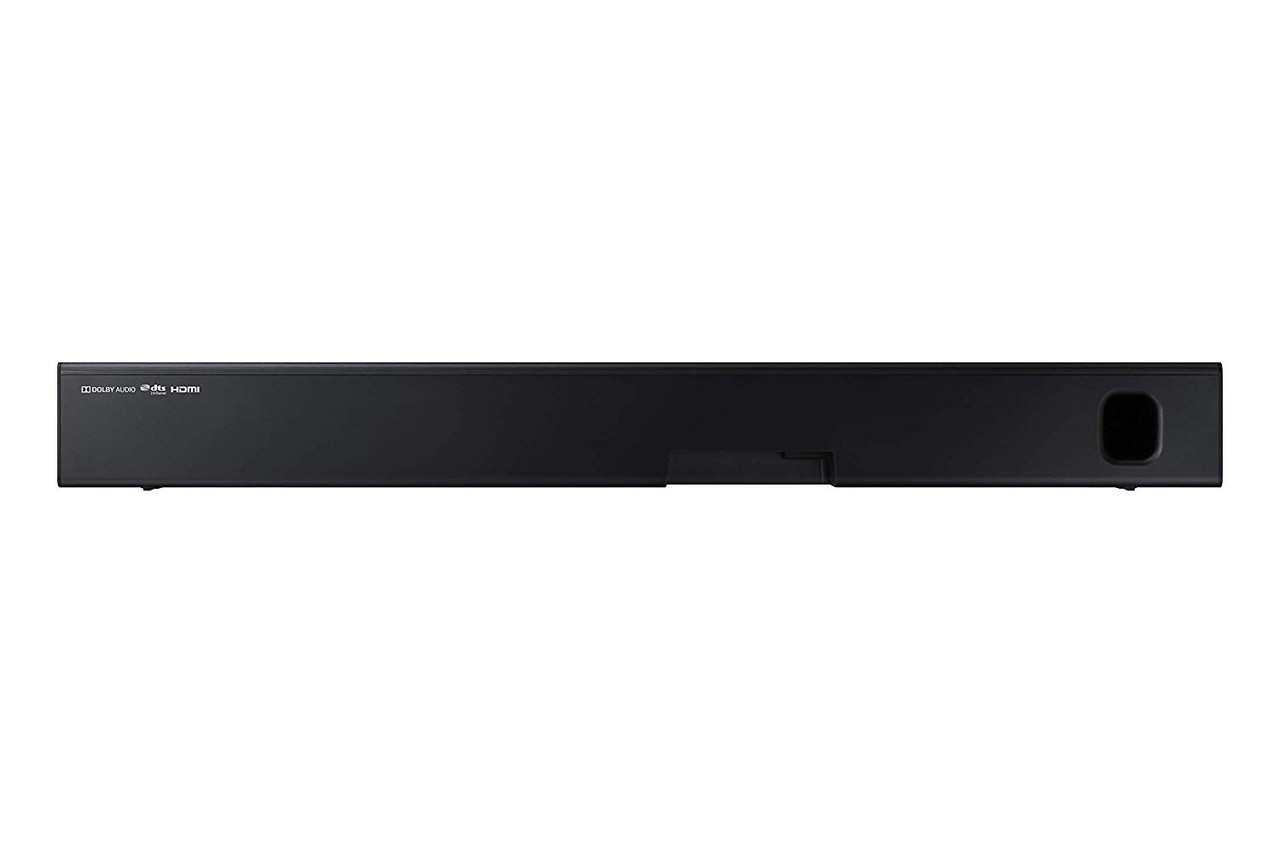 Samsung HW-N400/ZAR TV Mate Soundbar- Certified Refurbished