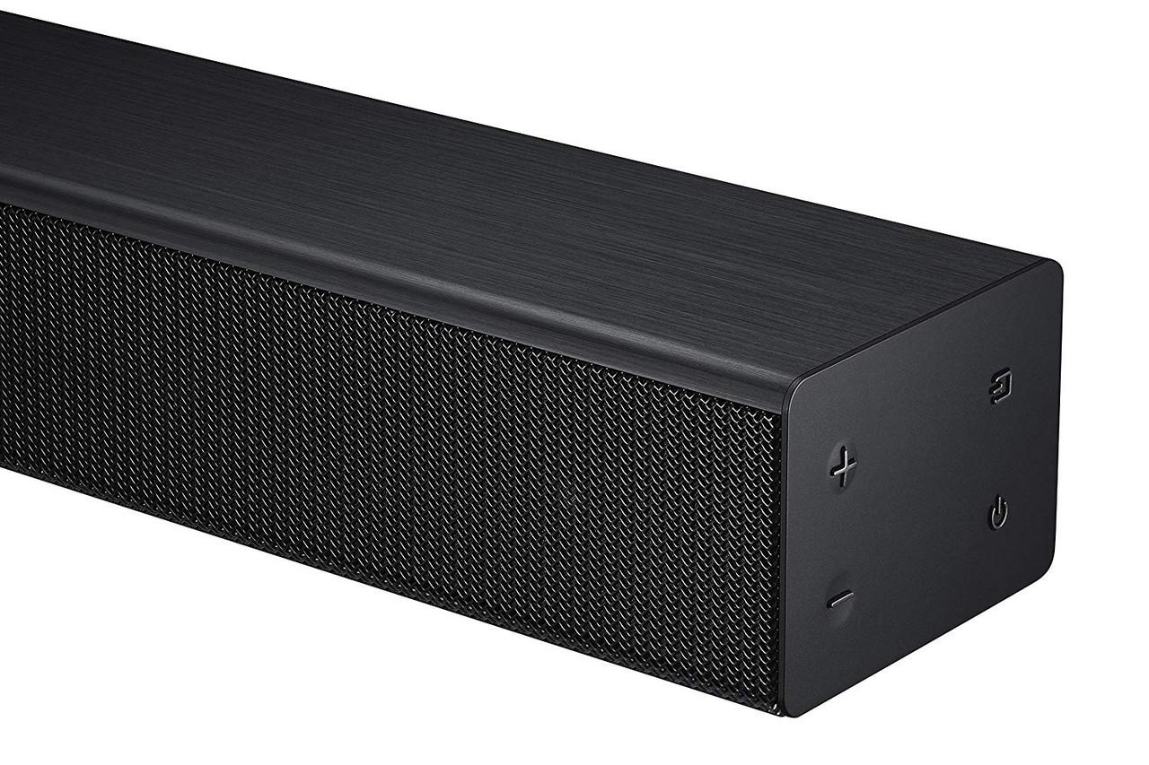 Samsung HW-N400/ZAR TV Mate Soundbar- Certified Refurbished