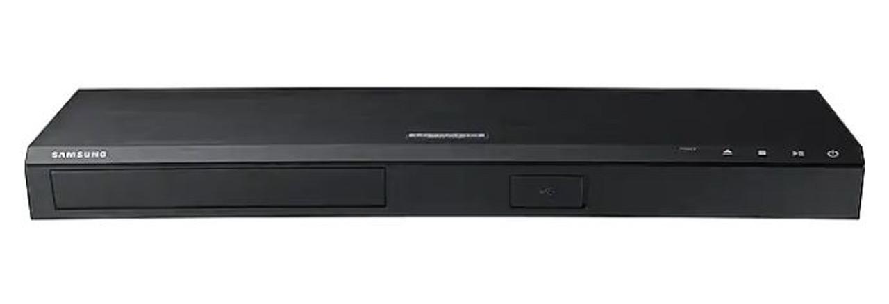 Samsung UBD-M8500/ZAR 4K UHD Blu-Ray Player - Certified Refurbished