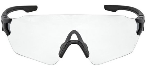 Oakley OO9328-05 SI Industrial Tombstone Spoil with Black Frame and Clear Lens