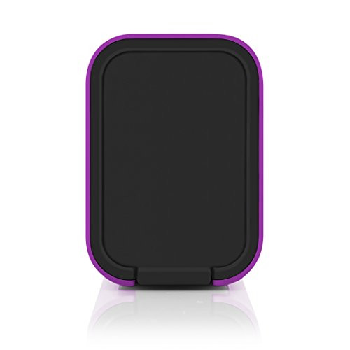 BRAVEN 705 Portable Wireless Bluetooth Speaker  PURPLE