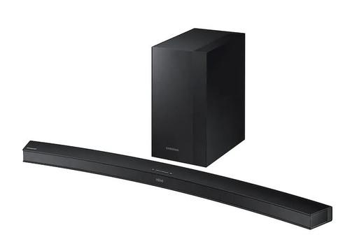 Samsung HW-M4500/ZA-R 260W 2.1ch Curved Soundbar w/ Wireless Subwoofer - Certified Refurbished