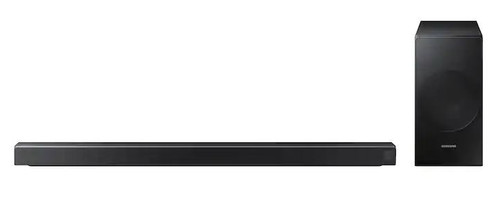 Samsung HW-N450/ZA-R Soundbar w/wireless subwoofer - Certified Refurbished