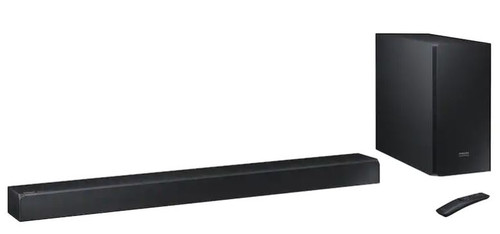 Samsung HW-N850/ZA-R Soundbar with Dolby Atmos w/wireless subwoofer - Certified Refurbished