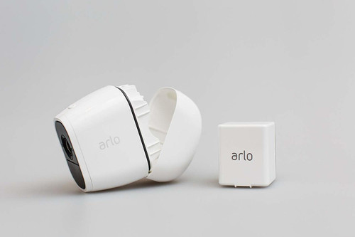 Arlo VMS4230P-100NAR Pro 2 1080P HD Security Camera System - Certified Refurbished