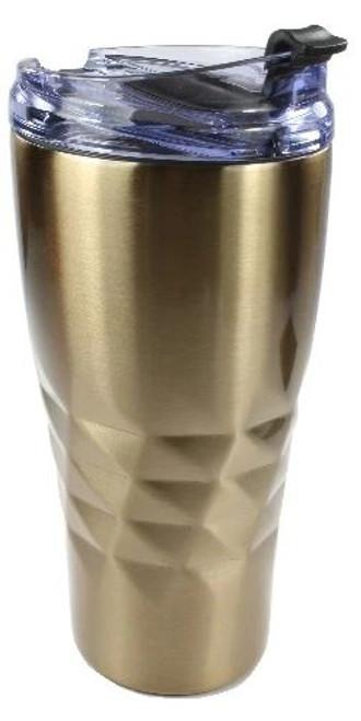 Primula 1PRI20BZ12-00 Champagne 20 ounce hot/cold Tumblers - (Champagne Color)
