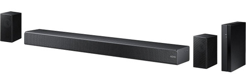 Samsung HW-MS57C/ZAR 4.1-Channel Sound Bar System with Built-in Subwoofer - Certified Refurbished