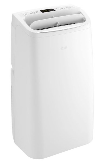 LG LP0818WNR-RB Portable 5500 BTU Air Conditioner – Certified Refurbished