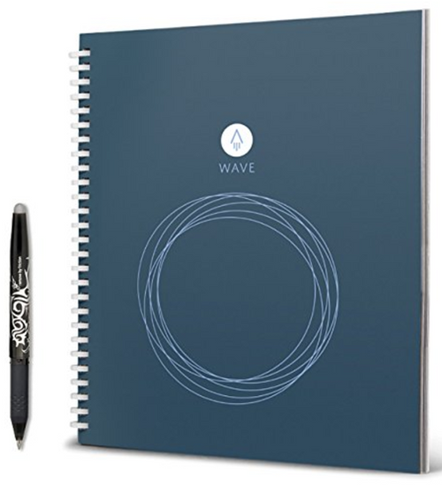 Rocketbook Wave EXECUTIVE - Smart Notebook