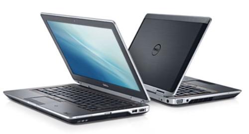 "Dell Latitude E6320 13.3"" LED Notebook - Core i5 i5-2520M 2.50 GHz - Refurbished"
