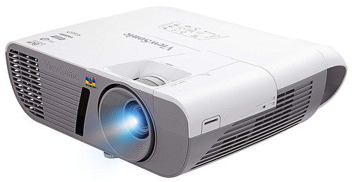 ViewSonic PJD6552LW-S 3500-Lumen WXGA DLP Projector - Refurbished