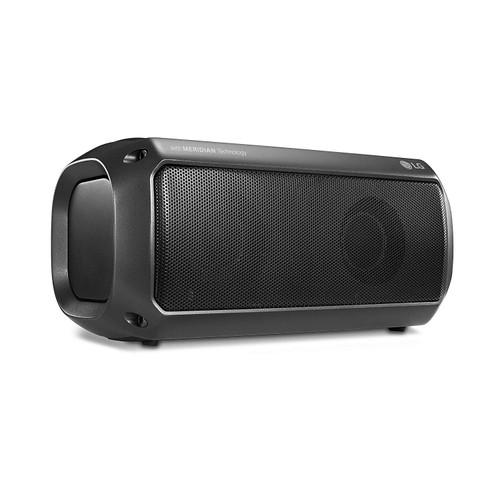 LG PK3 IPX-7 Waterproof Portable Bluetooth Speaker - Wireless