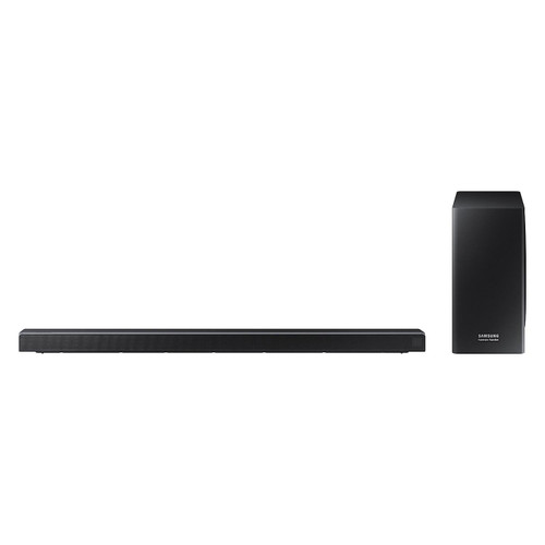 Samsung Harman Kardon HW-Q7CR/ZAR Dolby Atmos Soundbar - Certified Refurbished