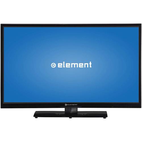 "Element ELEFW328R-CBU 32"" LCD 60Hz 720p HDTV - Certified Refurbished"