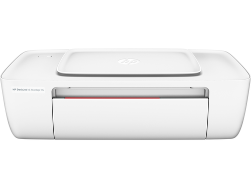 HP 1115 DeskJet Ink Advantage 1115 Printer