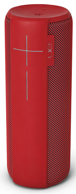 UE S984-000484X-R MEGABOOM Red Wireless Bluetooth Speaker - Certified Refurbished