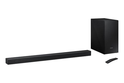 Samsung HW-MM55/ZAR 340 Watt 3.1 Ch. Soundbar Wireless Subwoofer - Certified Refurbished