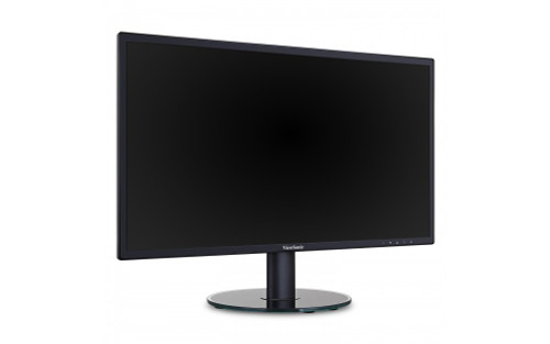 "ViewSonic VA2719-SMH-S 27"" IPS 1080p Frameless LED Monitor with HDMI and VGA Inputs for Home and Office - Refurbished"