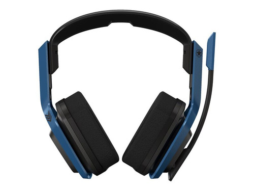 Logitech H939-001560X-R Astro A20 Wireless Headset - Playstation 4/PC/MAC - Certified Refurbished
