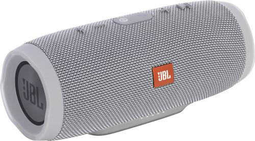JBL JBLCHARGE3GRAYAM-Z Charge 3 Waterproof Portable Speaker Gray - Certified Refurbished