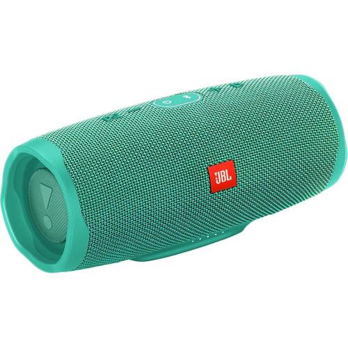JBL JBLCHARGE3TEALAM-Z Charge 3 Waterproof Portable Speaker Teal - Certified Refurbished