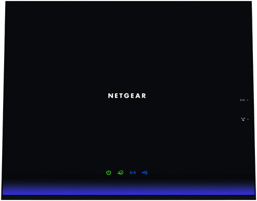NETGEAR R6250-100NAR AC1600 Gigabit Router Dual Band Wi-Fi - Certified Refurbished