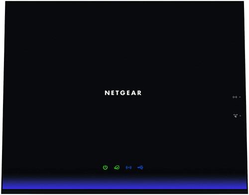 NETGEAR R6250-100NAR AC1600 Dual Band Wi-Fi Gigabit Router - Certified Refurbished