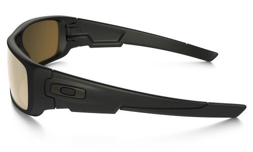 Oakley Crankshaft OO9239-03 Matte Black Frame / Bronze Iridium Lenses Sunglasses - New Original