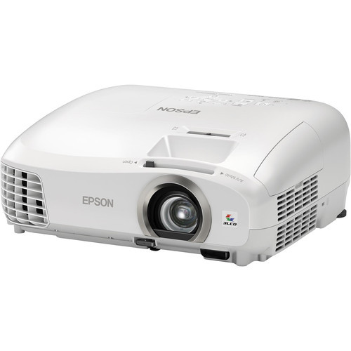 Epson V11H707020-RB Home Cinema Projector Full HD 3LCD White - Certified Refurbished
