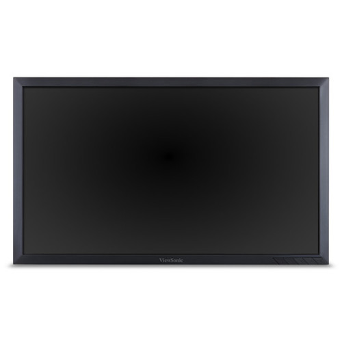 "ViewSonic VG2449_H2-S 24"" Dual Pack Head-Only 1080p LED Daisy Chain Monitors - Refurbished"