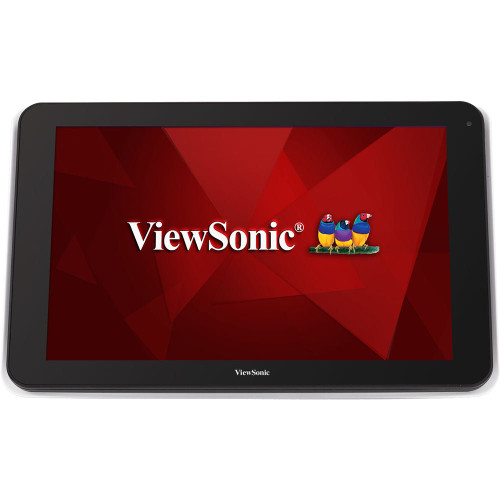 """ViewSonic EP1042T-S 10.1"""" All-In-One Interactive Digital ePoster - Certified Refurbished"""