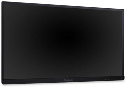 "ViewSonic VG2753_H2-S 27"" Dual Pack Head-Only IPS 1080p Frameless Monitors - Certified Refurbished"