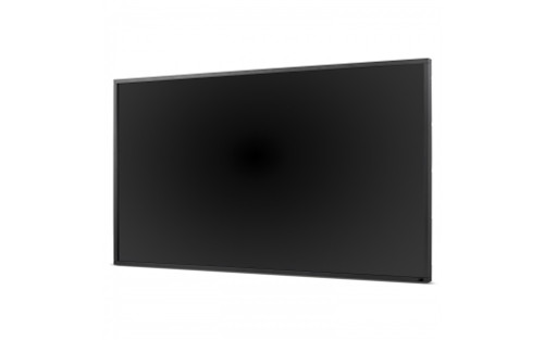 ViewSonic CDP5560-TL-S 55'' LED-Backlit LCD Flat Panel Display with Touch-Screen - Refurbished