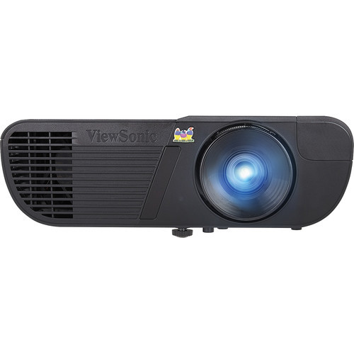 ViewSonic PJD6350-S 3300L LightStream XGA Networkable Projector - Certified Refurbished