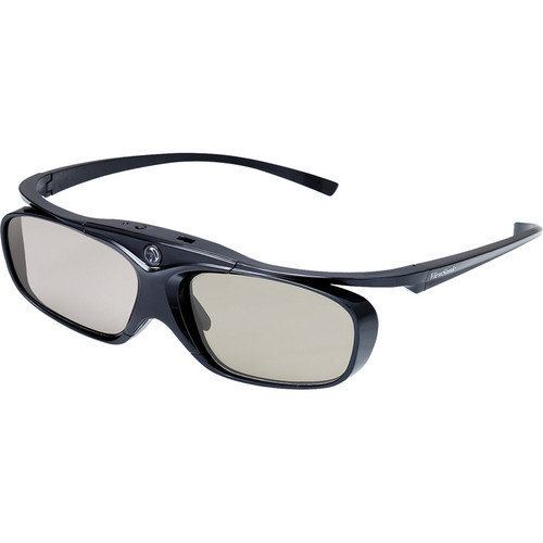ViewSonic PGD-350-S Active Stereographic 3D Shutter Glasses - Certified Refurbished