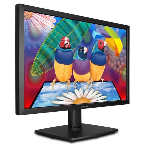 """ViewSonic VA2251M-LED-S 22"""" Screen LED-Lit Monitor - Refurbished"""