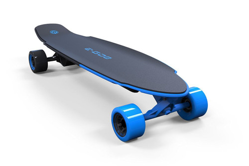 Yuneec EGO2CRUS001 E-GO2 Electric Longboard - Blue