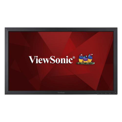"ViewSonic VA2252SM_H2-2-S 22"" Dual Pack Head-Only 1080p LED Monitors - Refurbished"