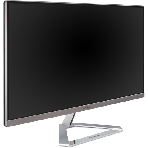 "ViewSonic VX2776-4K-MHD-S 27"" 16:9 HDR IPS Monitor - Certified Refurbished"
