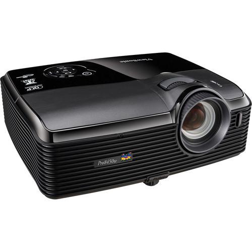 ViewSonic PRO8450W-S WXGA DLP Projector - Certified Refurbished