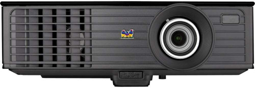 ViewSonic PJD6553W-S 1080p Front Projector, 300 Inches - Certified Refurbished