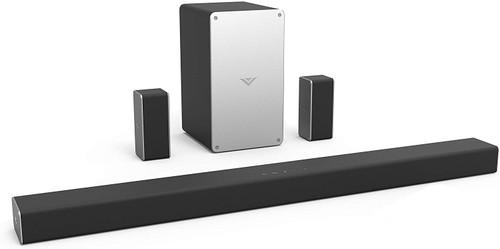 "VIZIO SB3651-F6C-RB 36"" 5.1 Home Theater Sound Bar System - Certified Refurbished"