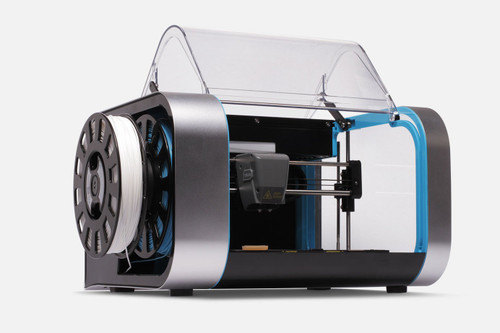 Robox RBX02-B Dual Material 3D Printer and Micro-Manufacturing Platform